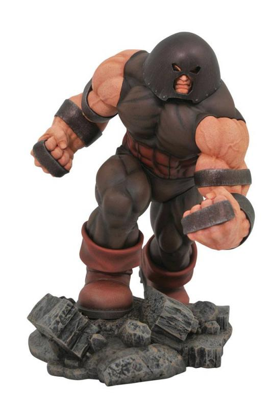 Marvel Premier Collection Juggernaut 28 cm