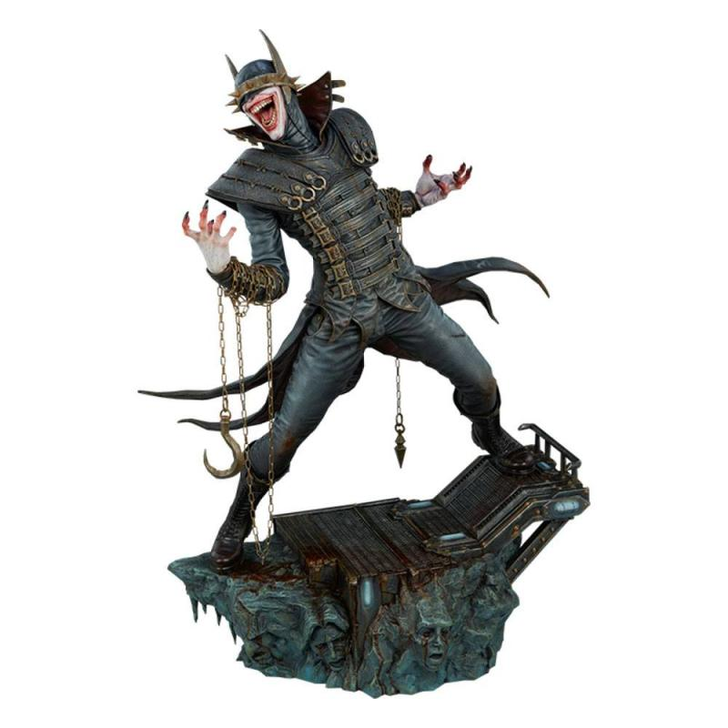 DC Comics Premium Format Figure Batman Who Laughs 61 cm