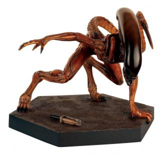 The Alien & Predator Figurine Collection Special Statue Mega Runner Xenomorph (Alien 3) 19