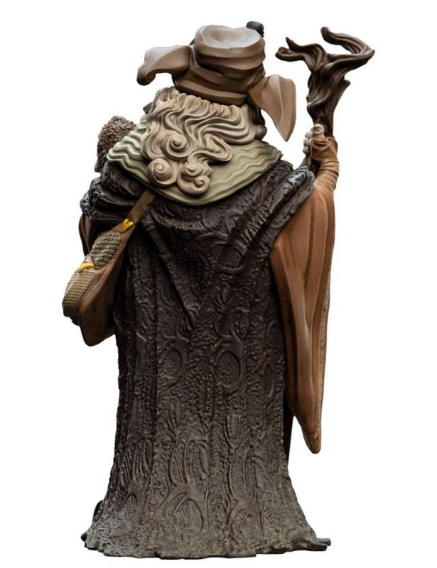 The Hobbit: Radagast the Brown - Mini Epics Vinyl Figure 16 cm - Weta