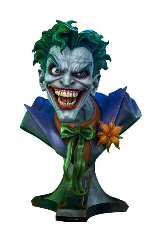DC Comics Bust 1/1 The Joker 70 cm