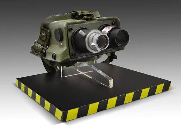 Ghostbusters: Ecto-Goggles 1/1 Replica - Hollywood Collectibles Group
