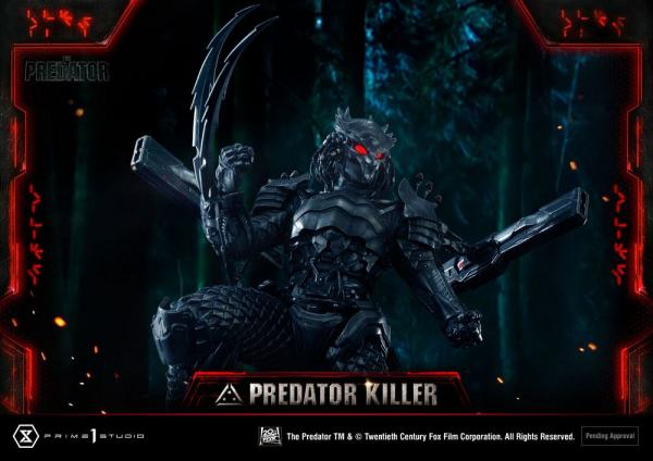 The Predator Statue 1/4 Predator Killer 73 cm