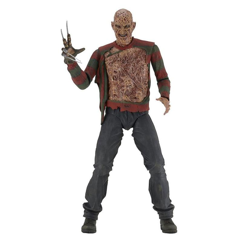 1/4 Freddy Krueger dream warrior