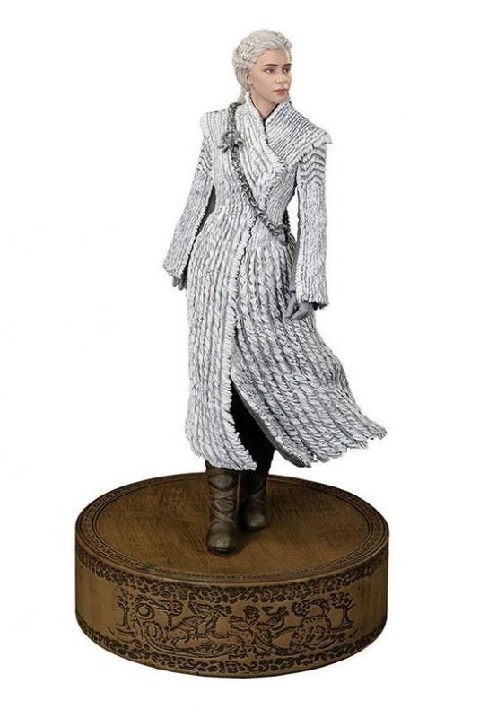 Game of Thrones Premium PVC Statue Daenerys Targaryen 27 cm