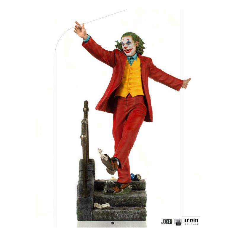 Joker Prime Scale Statue 1/3 The Joker 75 cm
