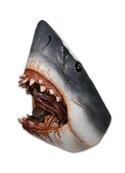 Jaws Latex Mask Bruce the Shark