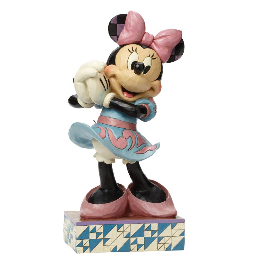 Disney Traditions All Smiles (Minnie Mouse) 57 cm