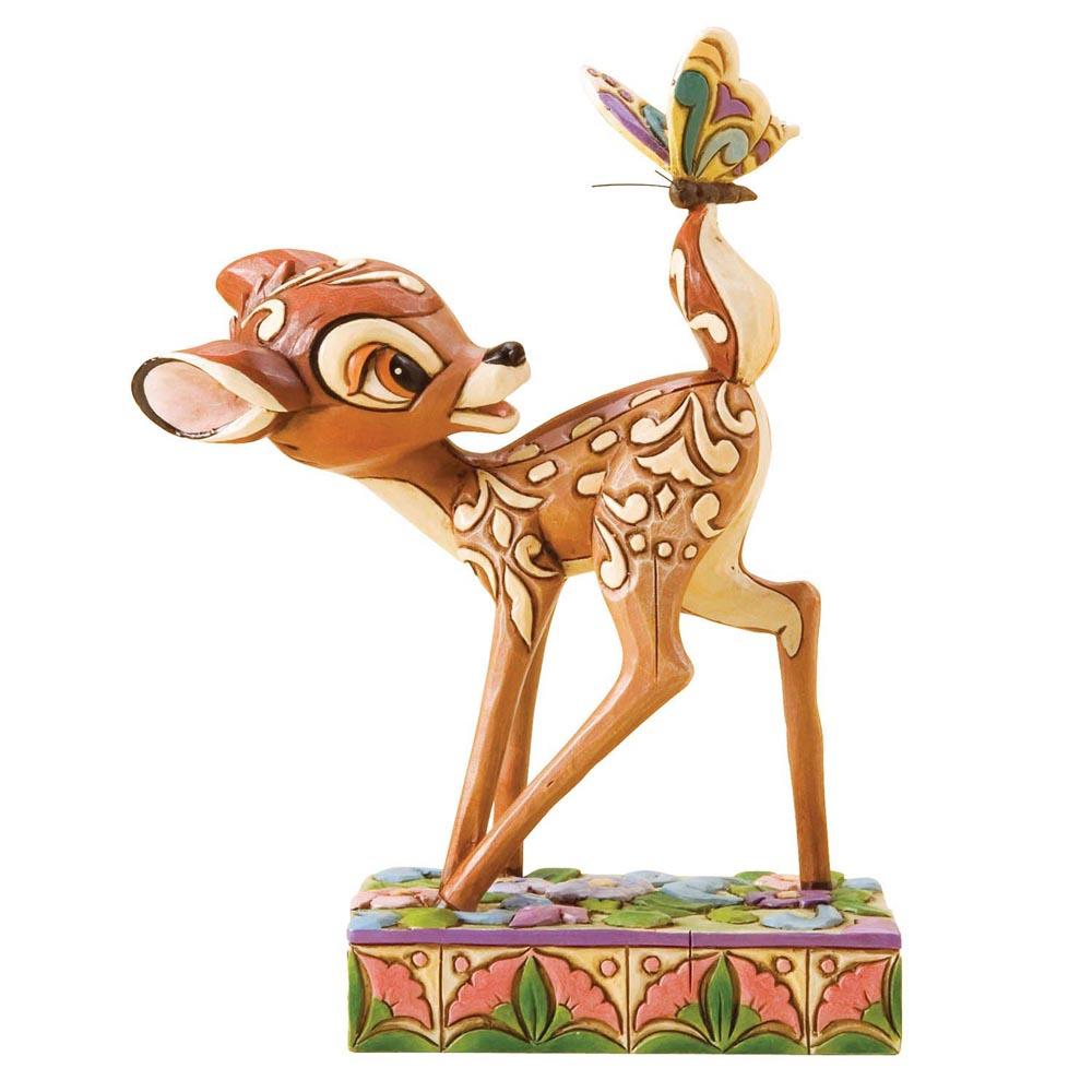 Disney Traditions Wonder of Spring (Bambi) 12 cm