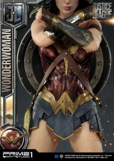 Justice League Statue Wonder Woman 85 cm