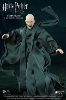 Harry Potter Action Figure 1/8 Lord Voldemort 23 cm