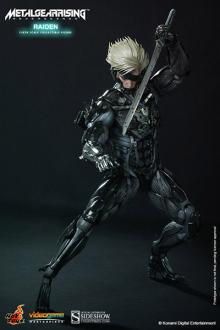 Metal Gear Rising Revenge Figure 1/6 Raiden 32 cm