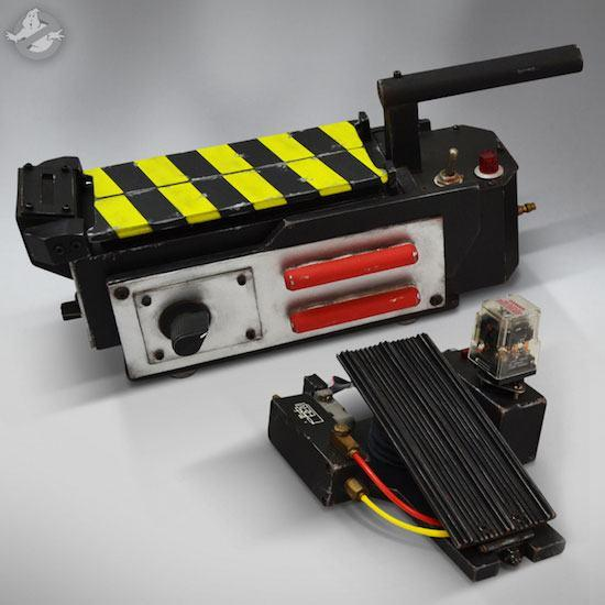 Ghosbusters Prop Replica 1/1 Ghost Trap