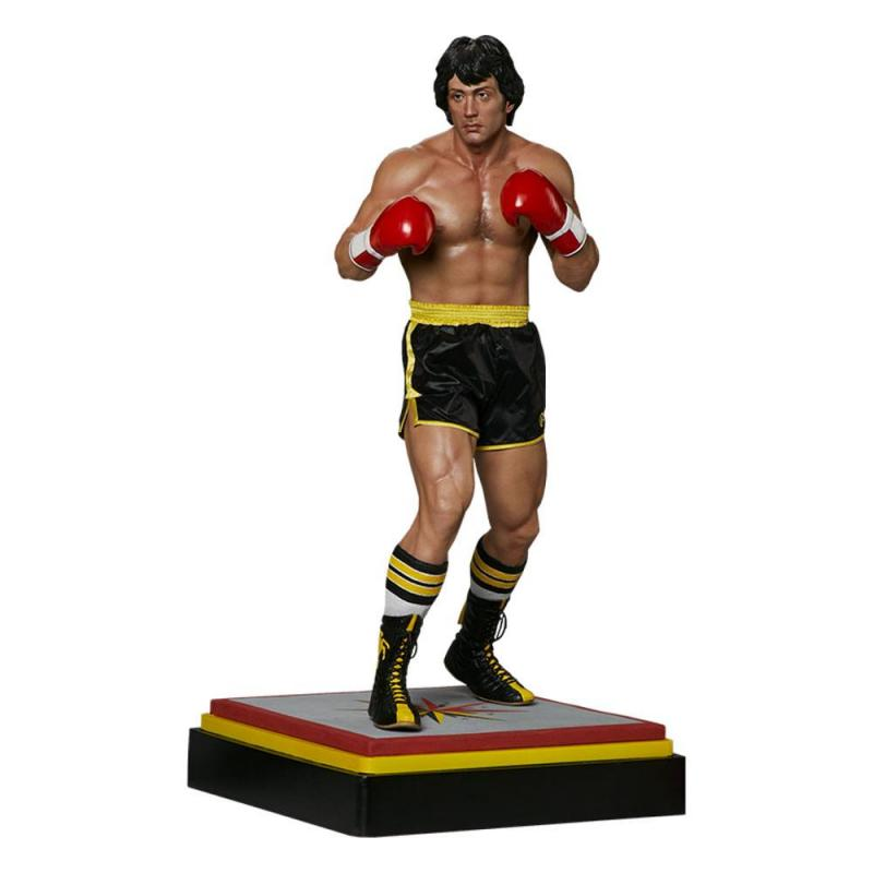Rocky II: Rocky - Statue 1/3 - Pop Culture Shock