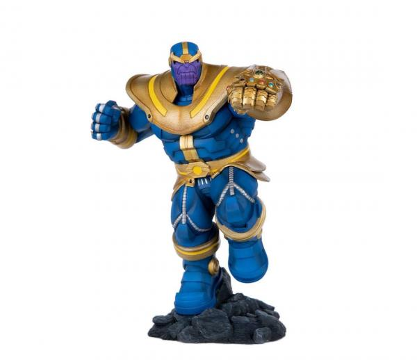 Marvel Contest Of Champions: Thanos 1/10 PVC Statue - Pop Culture Shock