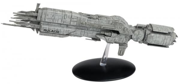 The Alien & Predator Figurine Collection U.S.S. Sulaco (Aliens) 27 cm