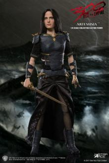 300 Rise of an Empire My Favourite Movie Action Figure 1/6 Artemisia 29 cm