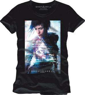 Ghost in the Shell T-Shirt Major