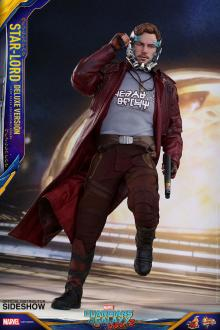 Guardians of the Galaxy - Star lord  31 cm Deluxe
