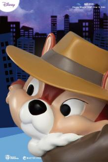 Chip 'n Dale: Rescue Rangers Master Craft Statue 35 cm