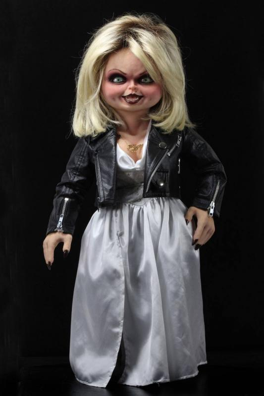 Bride of Chucky Prop Replica 1/1 Tiffany Doll 76 cm