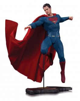 Batman v Superman Dawn of Justice Statue Superman 27 cm