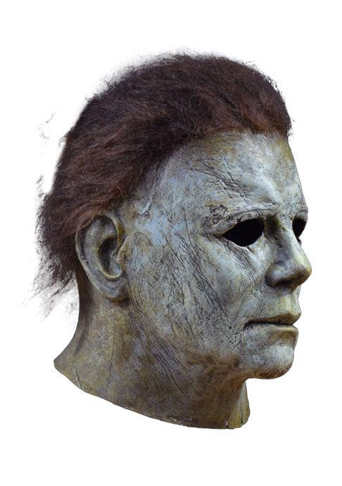 Halloween (2018): Michael Myers - Latex Mask - Trick Or Treat Studios