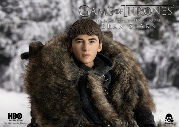 Game of Thrones Action Figure 1/6 Bran Stark 29 cm
