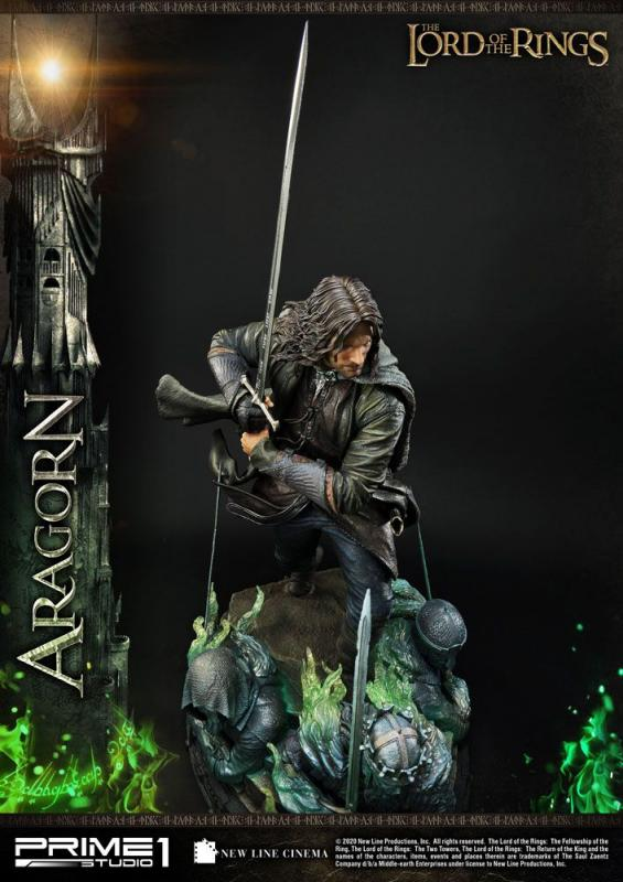 Lord of the Rings: Aragorn - Statue 1/4 - Prime 1 Studio