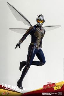 Ant-Man & The Wasp Movie Masterpiece Action Figure 1/6 The Wasp 29 cm