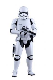 Star Wars EVII Movie 1/6 First Order Stormtrooper