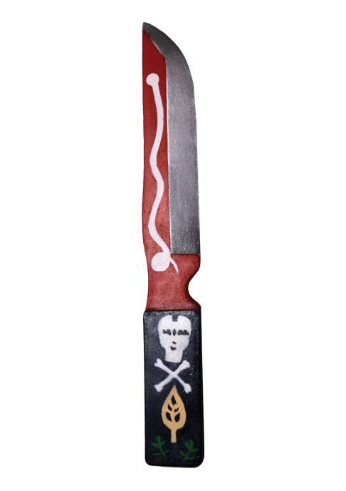 Bride of Chucky: Chucky Voodoo Knife - Replica 1/1 - Trick Or Treat Studios