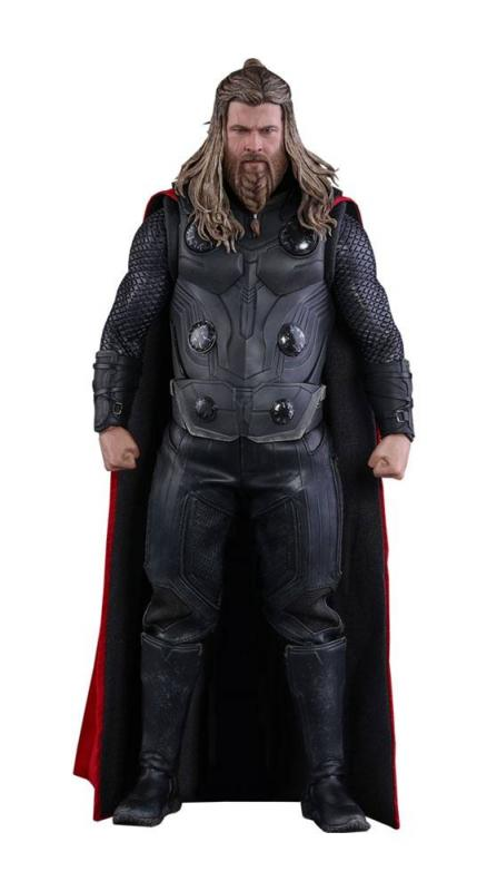 Avengers: Endgame Movie Masterpiece Action Figure 1/6 Thor 32 cm