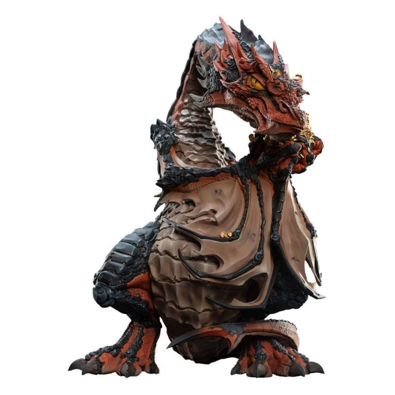 The Hobbit: Smaug 30 cm Vinyl Figure - Weta