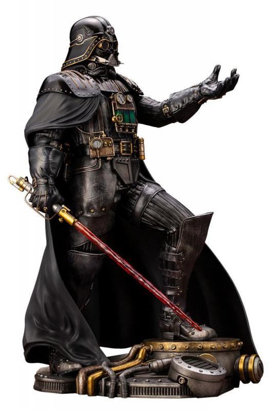 Star Wars: Darth Vader Industrial Empire  1/7 PVC Statue - Kotobukiya