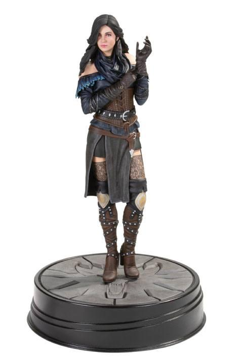 Witcher 3: Wild Hunt Yennefer (2nd Edition) - PVC Statue 20 cm - Dark Horse