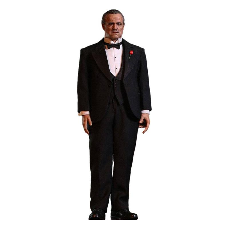 The Godfather Action Figure 1/6 Vito Corleone 32 cm