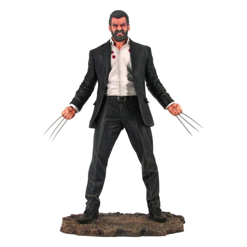 Marvel Premier Collection Logan 27 cm