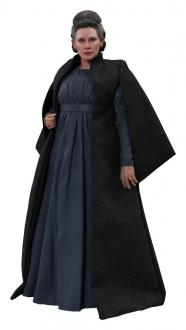 Star Wars Episode VIII Movie Masterpiece Action Figure 1/6 Leia Organa 28 cm