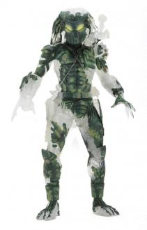 Predator Actionfigur 1/4 Jungle Demon 30th Anniversary