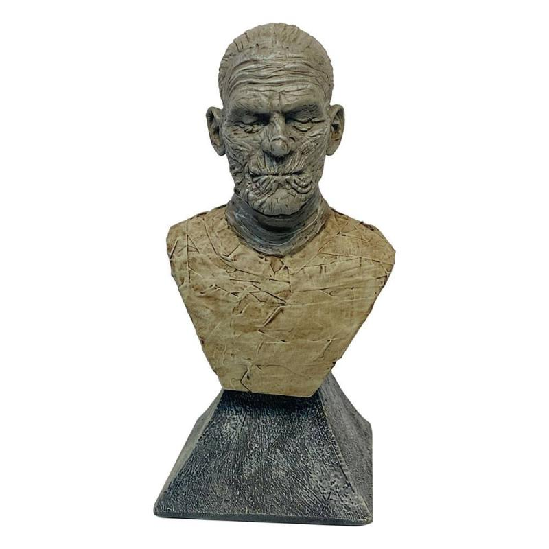 Universal Monsters: The Mummy 15 cm Mini Bust - Trick Or Treat Studios