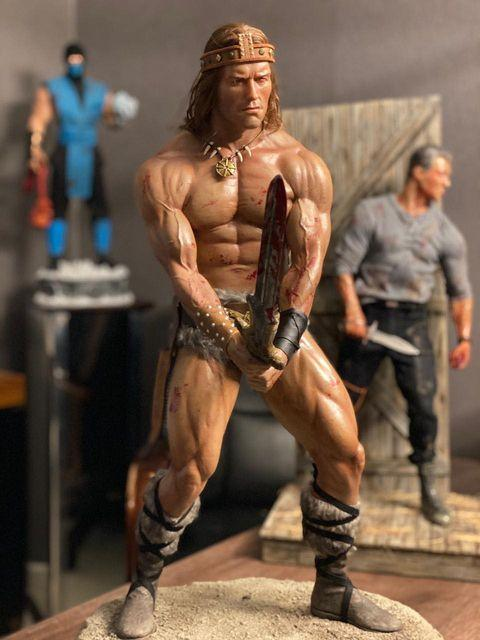 Conan 1:3 Conan The Barbarian