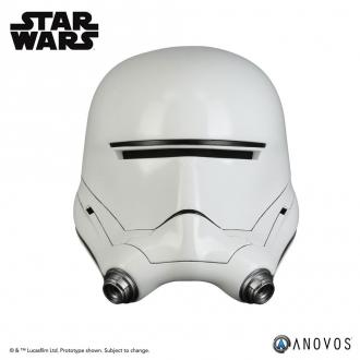 Star Wars Episode VII Replica 1/1 First Order Flametrooper Helmet Accessory Ver.