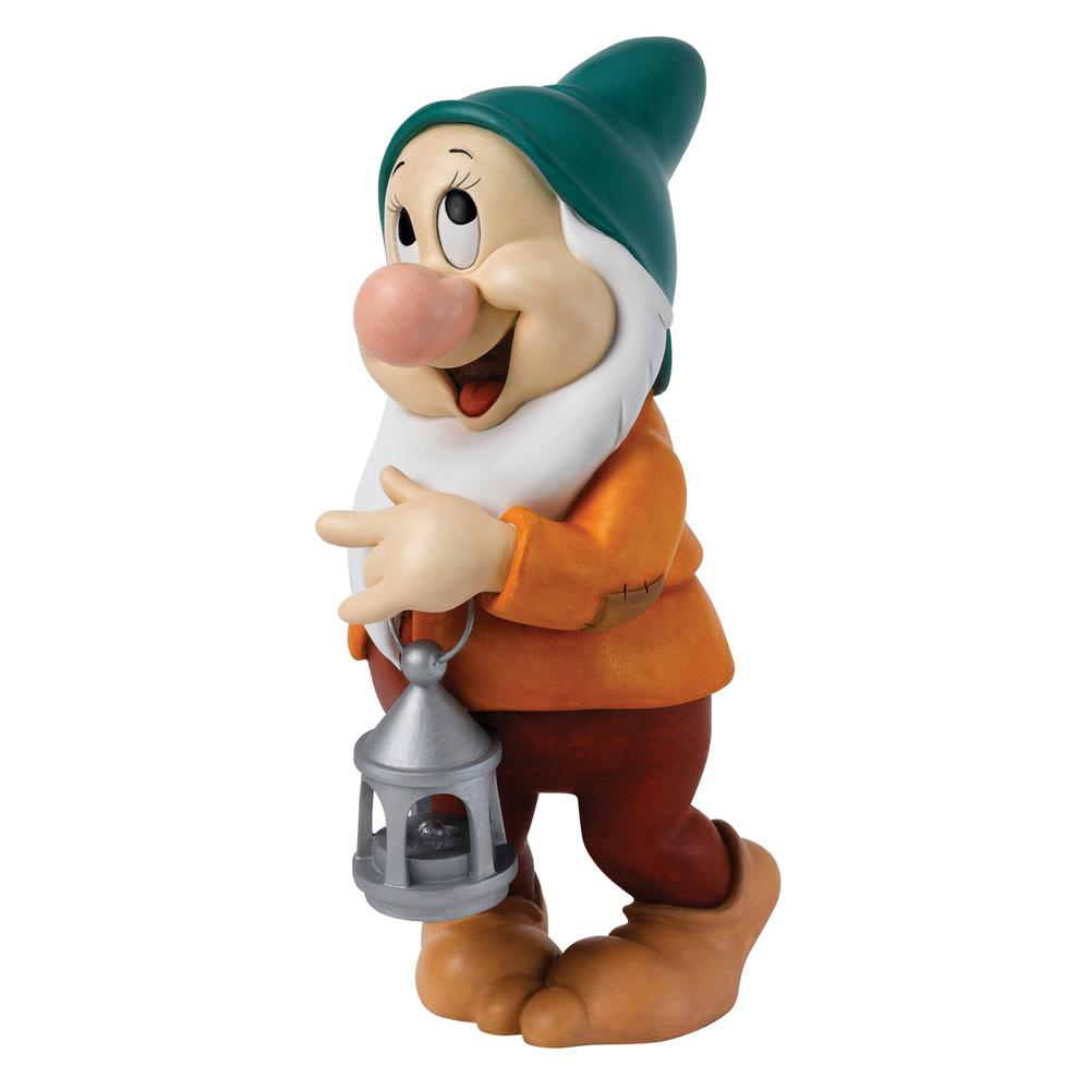 Enchanting Disney Bashful Dwarf Statement Figurine 28cm