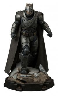 Batman v Superman Premium Format Figure Armored Batman