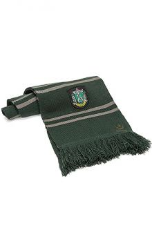 Harry Potter Scarf Slytherin 190 cm