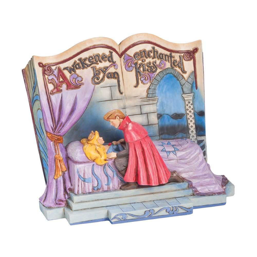 Disney Traditions Enchanted Kiss (Sleeping Beauty)