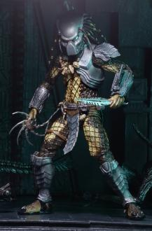 AvP Predator Ancient Predator Figure 20 cm