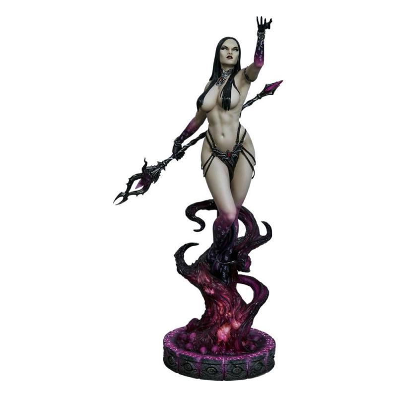 Dark Sorceress: Guardian of the Void - Originals Statue 51 cm - Sideshow