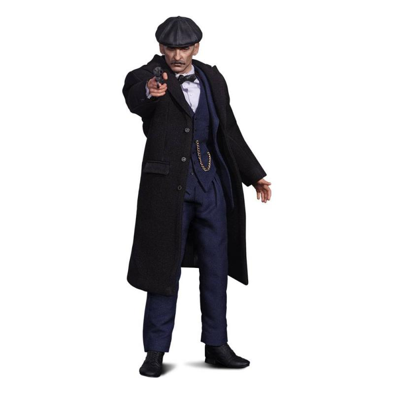 Peaky Blinders: Arthur Shelby 1/6 Action Figure - Big Chief Studios